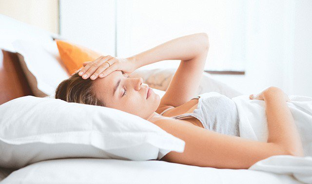 Best Pillow For Headaches The Sleep Judge