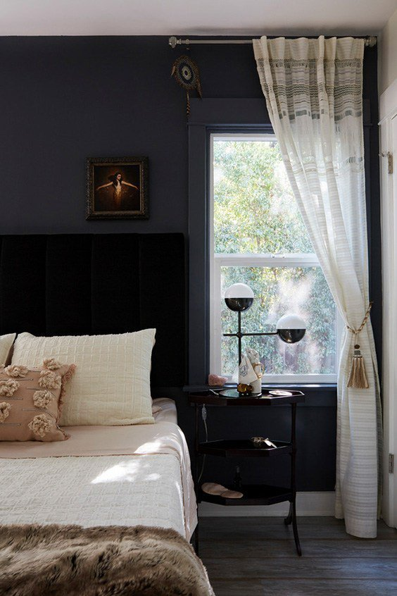 Romantic Room Setting: 11 Of The Best Romantic Bedroom Colors Broken Down By