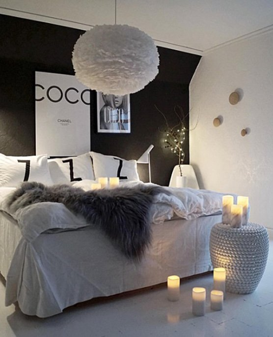 #11 Of The Best Romantic Bedroom Colors Broken Down By