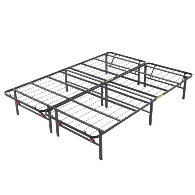 What Is The Best Bed Frame For A Heavy Person