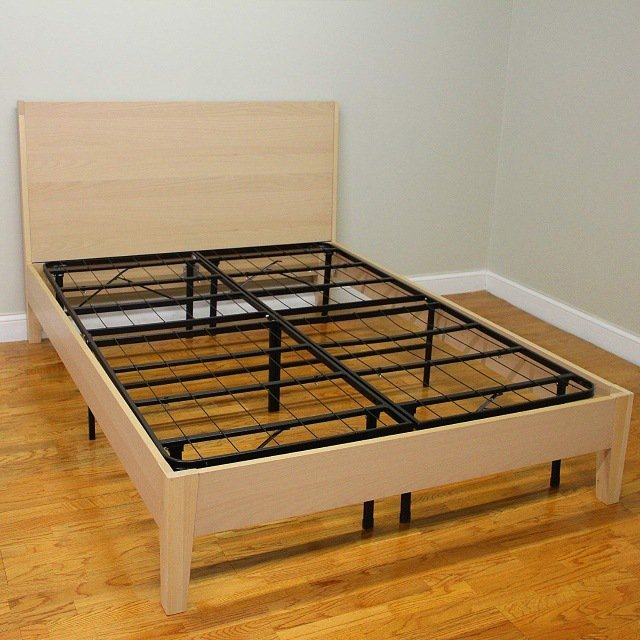 Best Bed Frames For Heavier Sleepers