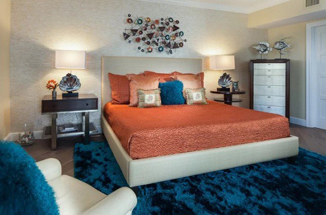 11 of the Best Romantic Bedroom Colors Broken Down by ...