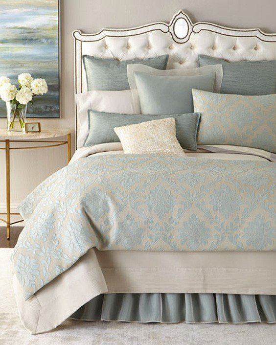 What Size Is A King Size Pillow Case The Sleep Judge