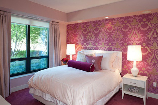 11 Of The Best Romantic Bedroom Colors Broken Down By Shade Tone