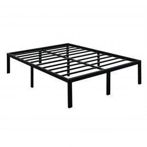 What Is The Best Bed Frame For A Heavy Person The Sleep