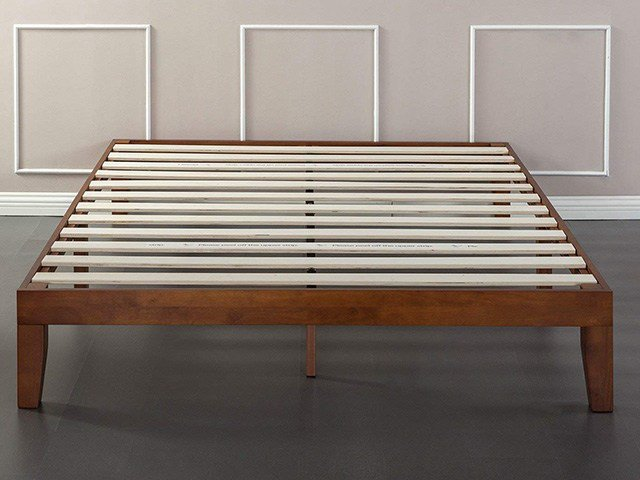 Best Bed Frame For A Memory Foam Mattress Keep Your Warranty