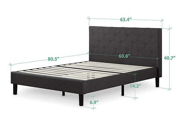 new arrival 06212 3f96d Check Out Some of The Best Bed Frames Available Today! - The ...
