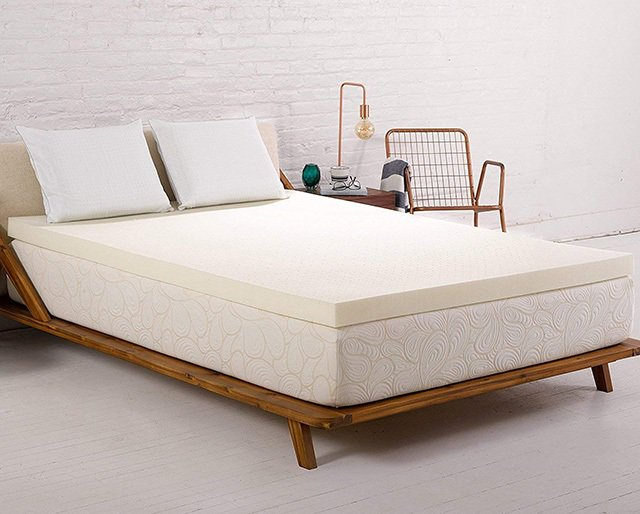 Best Mattress Topper For Back Pain What To Look For The Sleep Judge