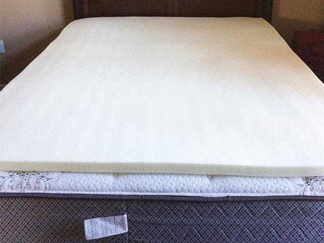 best dorm mattress topper Best Dorm Mattress Topper Reviews 2019 | The Sleep Judge best dorm mattress topper