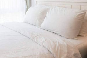 Organic Cotton Select Sheet Item 1000 Thread Count Gold Striped US Sizes