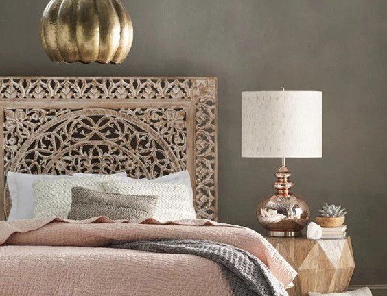 A Mix Of The 26 Best Vintage And Modern Romantic Bedroom Ideas