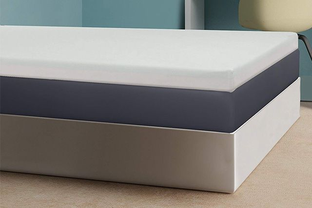 best firm mattress topper Best Mattress Topper for Back Pain   What To Look For | The Sleep  best firm mattress topper