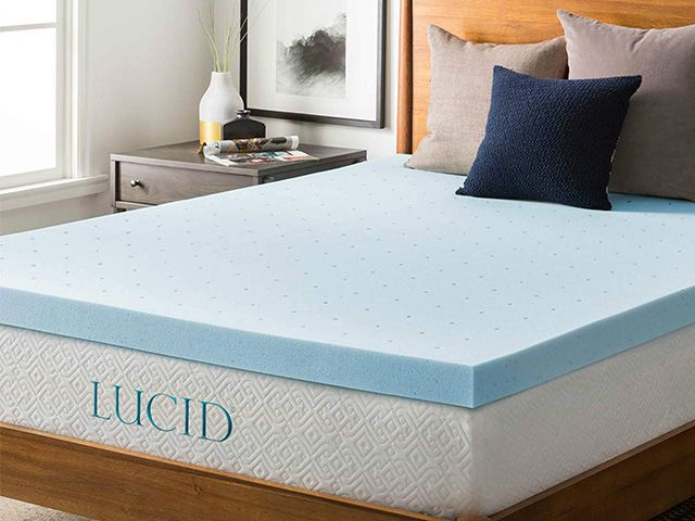 Best Mattress Topper For Side Sleepers 2019 The Sleep Judge