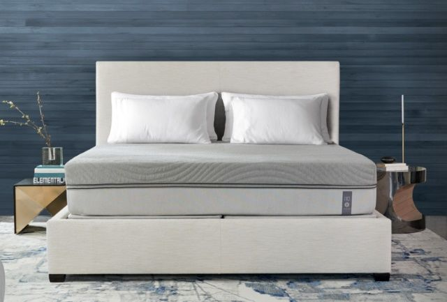Sleep Number 360 I10 Smart Bed Review The Sleep Judge