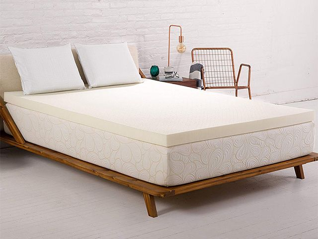 Incredible Best Mattress Topper For Side Sleepers The Sleep Judge Ibusinesslaw Wood Chair Design Ideas Ibusinesslaworg