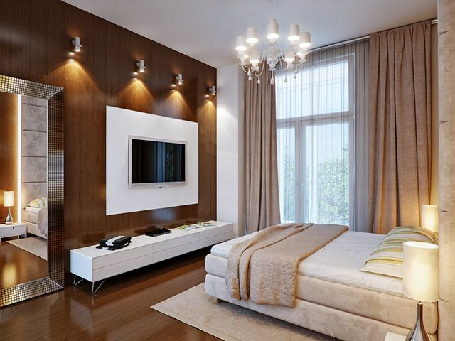 Excellent 30 Absolutely Awesome Brown Bedroom Ideas That You Have To Interior Design Ideas Greaswefileorg
