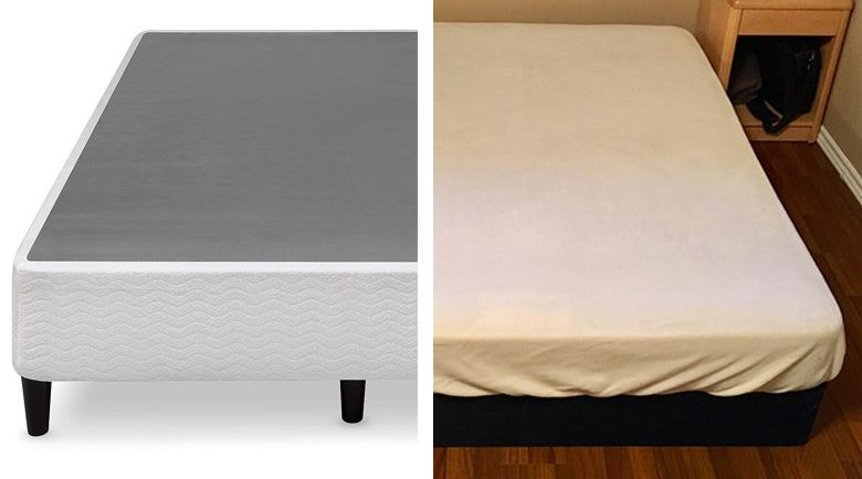 Box Spring Vs Foundation Which Is The Best The Sleep Judge