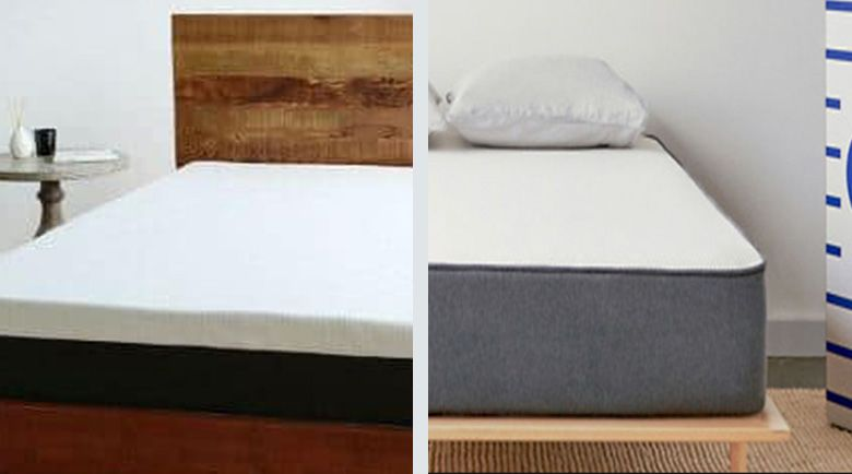 Full Vs Queen Which Bed Is Best For You The Sleep Judge