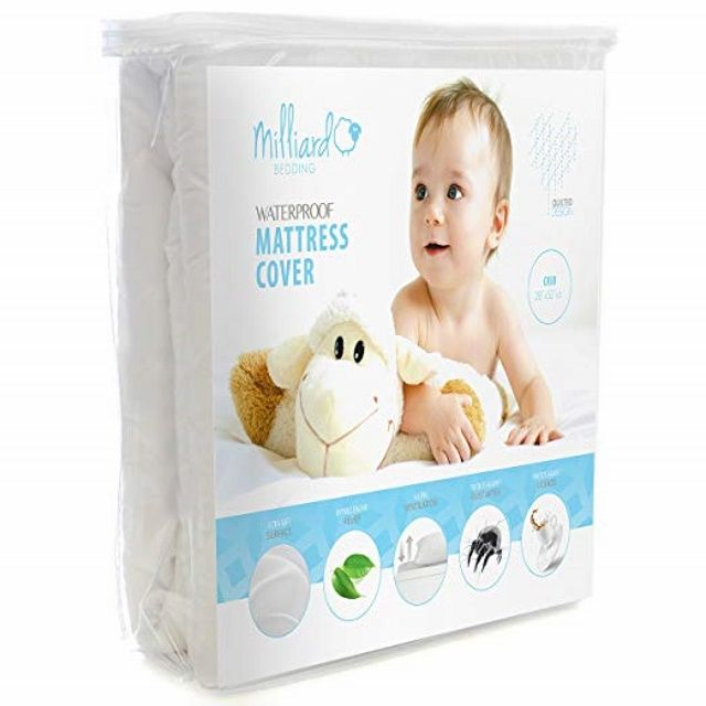 What is the Best Crib Mattress Cover?