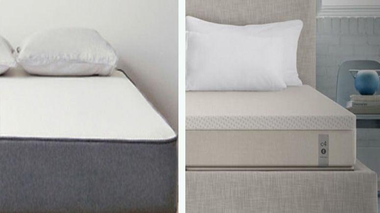 Sleep Number Mattress Reviews >> Pros And Cons Sleep Number Vs Casper The Sleep Judge