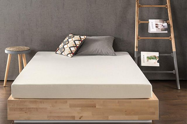 An In-Depth Look at the Different Types of Foam Mattresses - The