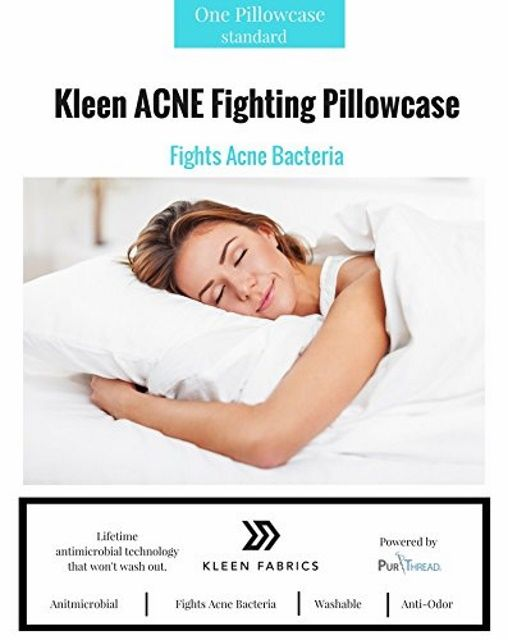 Pillowcases For Clear Skin Fabrics That Support Clearer