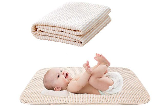 The waterproof feature of a crib mattress is generally one of its key selling points.