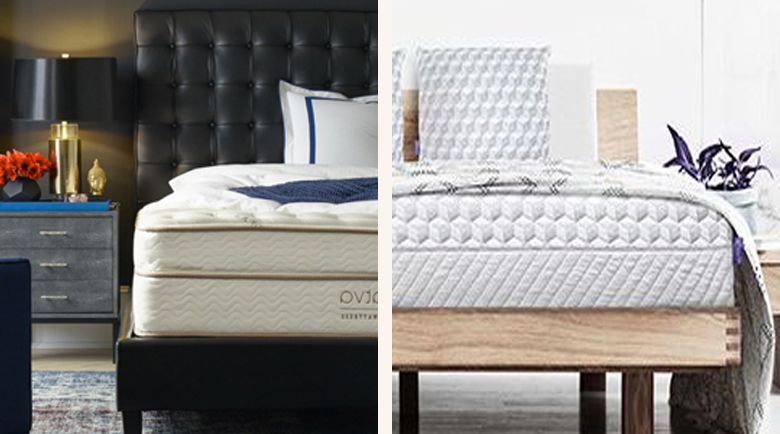 The Layla Mattress VS The Saatva Classic Mattress: How to Choose