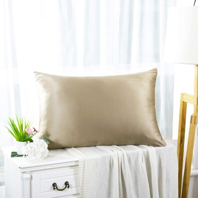 Silk Pillowcases Luxurious Healthy Comfort Choices The