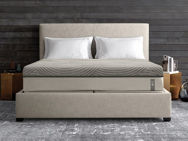 The Sleep Number Ile Mattress Review The Sleep Judge