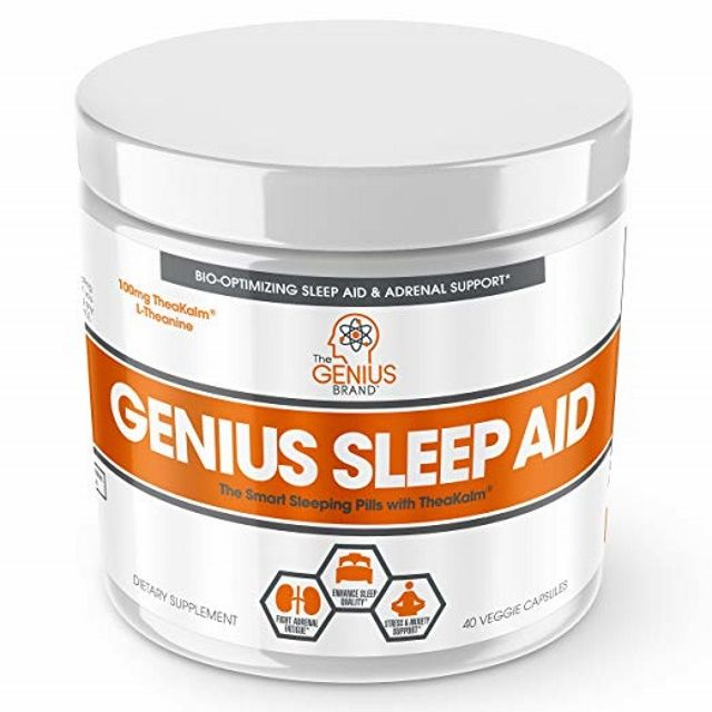 A Full Night's Rest: The Best Sleep Aids for All Night Comfort