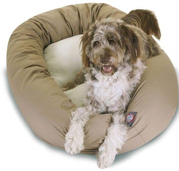 Fine The Best Dog Beds Youll Find Online The Sleep Judge Machost Co Dining Chair Design Ideas Machostcouk