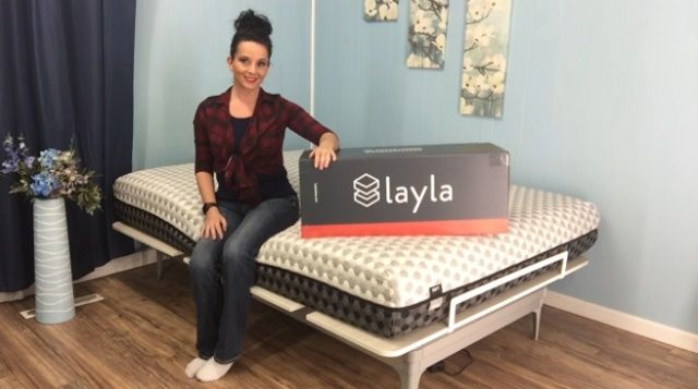 I received my Layla mattress topper, and it opens up new possibilities whether or not it's used with the Layla mattress. Just a few things it can help you achieve