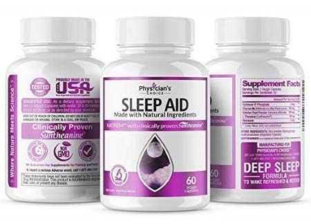 The Best Sleep Aids for All Night Comfort - Get a Full