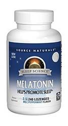 What is the best sleep aid over the counter that you can get?