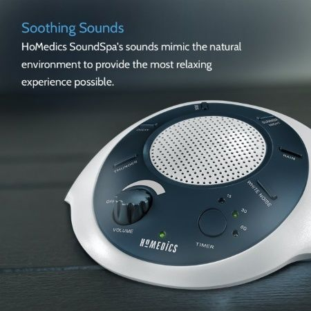 A Review of the Best Sound Machines You Can Buy - The ...