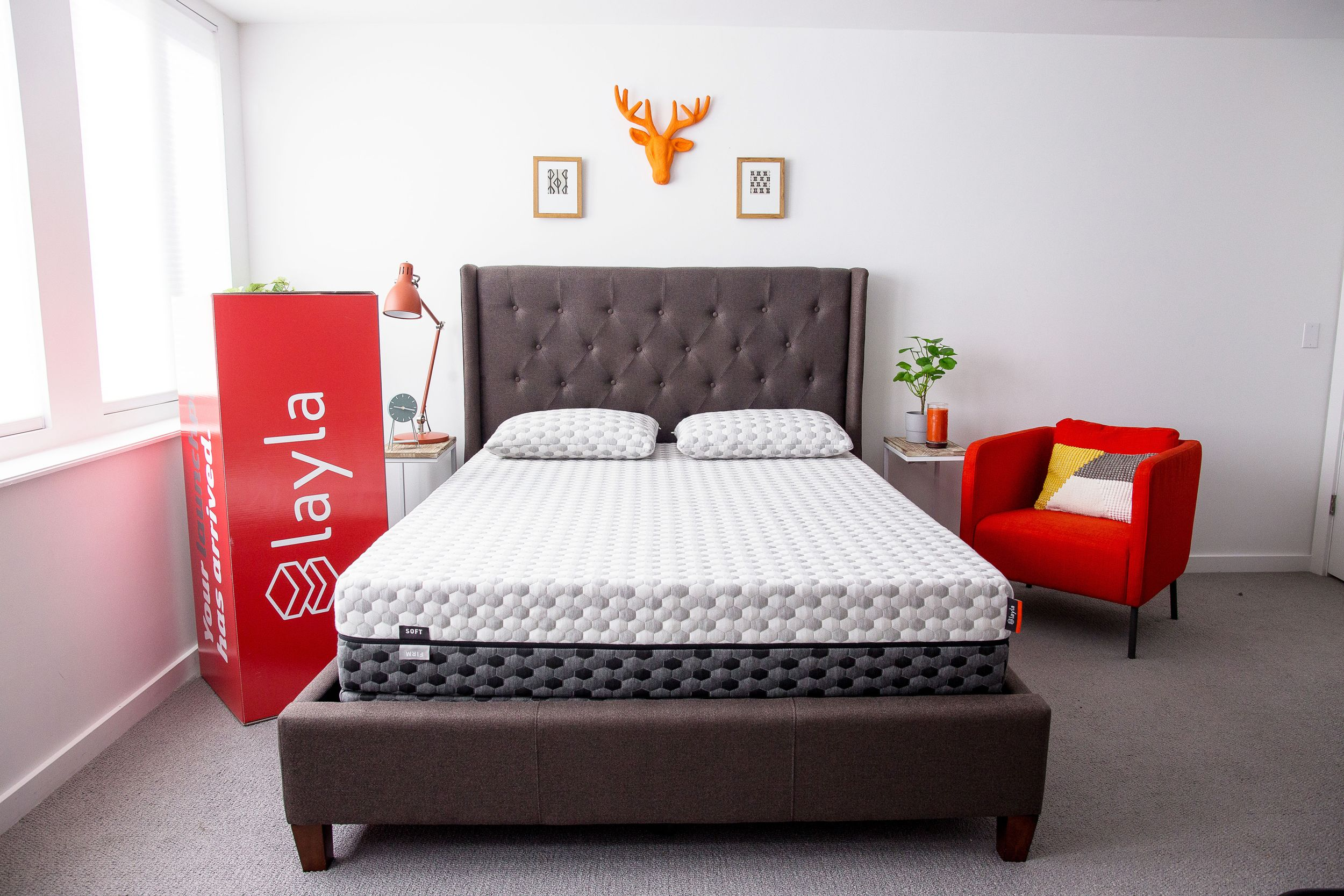Ratings On Mattresses >> Best Overall Mattresses Of 2019 The Sleep Judge