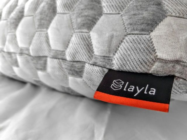 Image result for Layla Copper Infused Down Adjustable Pillow
