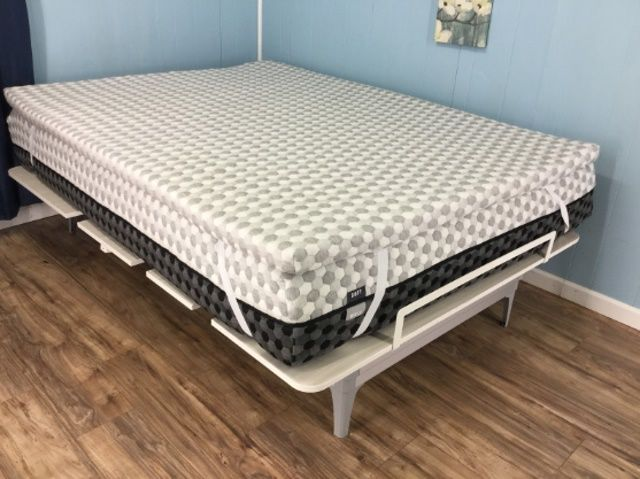 It can be difficult to find the mattress that works well with a wide range of needs. But they do exist and below we'll explore the best mattresses for an Airbnb.