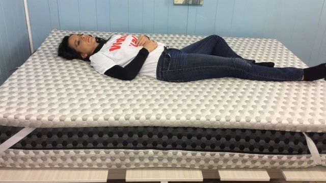 Layla Mattress Topper Review The Sleep Judge