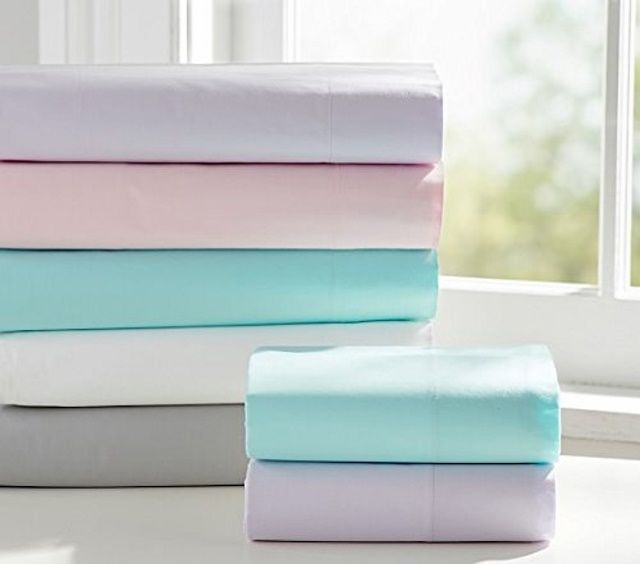 If you're looking for new bedding for your kids, check out this roundup of awesome organic cotton sheets for kids reviews.