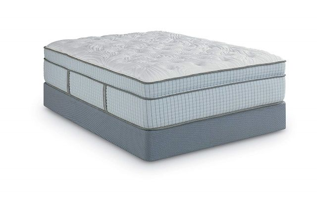 Restonic mattresses have been around for the better part of a century and are considered a quality sleep option for a wide range of comfort needs.
