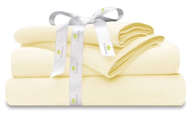 The following organic sheet reviews highlight those organic sheet sets that are best for your needs, whether you look to support your health or your lifestyle.