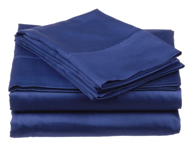 Homelux Organic Earth Bamboo Sheet Set Review