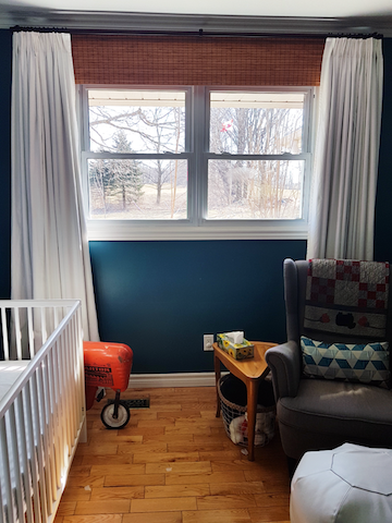 15 Of The Best Blackout Curtains For A Nursery 12 Is So