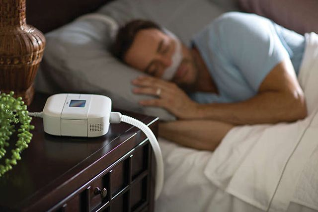 Cpap Machine Reviews >> Best Cpap Machine For Travel The Sleep Judge