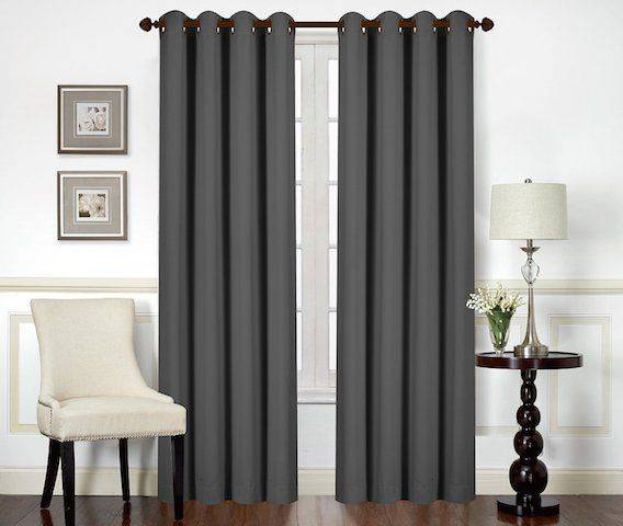 The Best Blackout Curtains In Canada The Sleep Judge