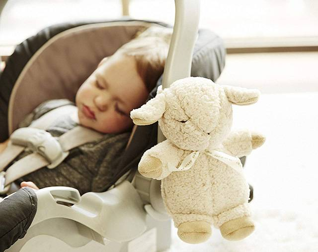 The reason why sound machines for babies are an awesome thing to have is that an infant is sensitive to noise that can distract his or her sleep.