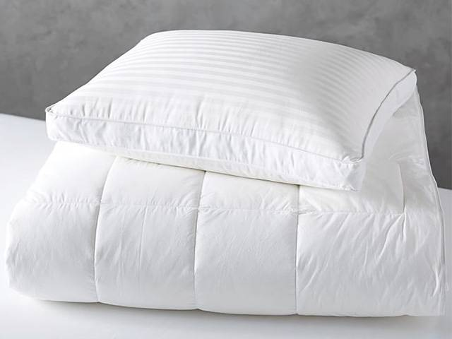 Best Pottery Barn Down Comforter Reviews The Sleep Judge