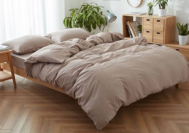 Luxury Duvet Cover Reviews 2019 The Sleep Judge